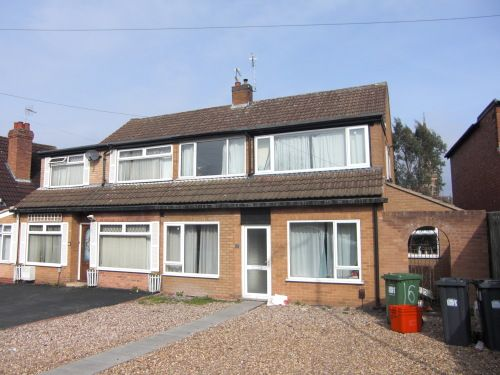 Thumbnail Detached house to rent in St. Helens Road, Leamington Spa