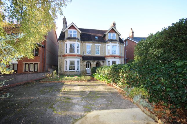 Thumbnail Semi-detached house for sale in Clapham Road, Bedford