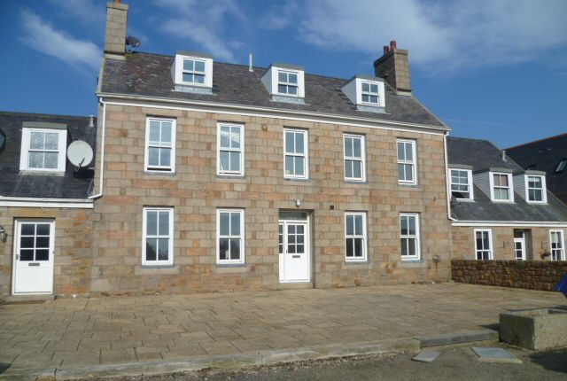 Thumbnail Country house to rent in La Rue De Hurel, Trinity