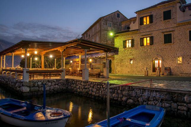 Thumbnail Villa for sale in 2196, Kotor, Montenegro