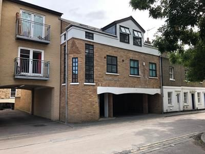 Thumbnail Office for sale in Thomas House, 14 George Iv Street, Cambridge, Cambridgeshire