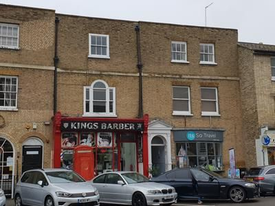 Thumbnail Office to let in First Floor, Office 2, 12, The Broadway, St Ives, Cambridgeshire