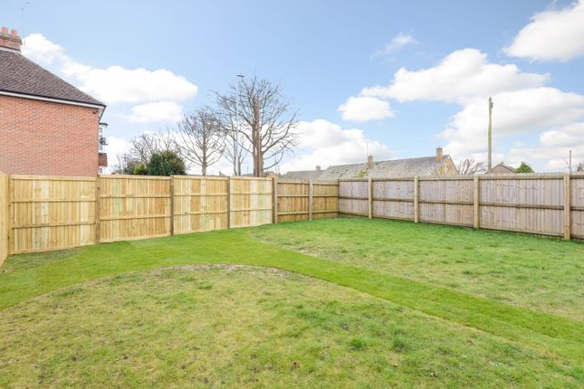 Thumbnail Semi-detached house for sale in Willesborough, Ashford