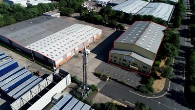 Thumbnail Light industrial to let in 6 Weldon Road, Loughborough, Leicestershire