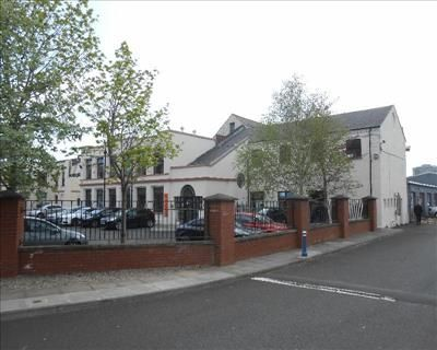 Thumbnail Office to let in 5P Weavers Court, Linfield Road, Belfast, County Antrim