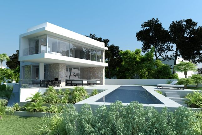 Thumbnail Villa for sale in El Toro, South West, Mallorca