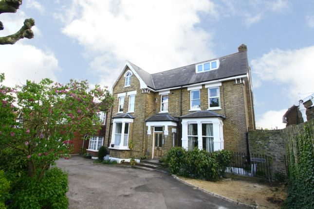 Thumbnail Flat for sale in Avenue Road, Southgate