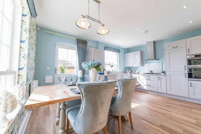 Thumbnail Flat for sale in Coningsby Place, Poundbury