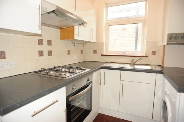Thumbnail Flat to rent in Honley Road, Catford