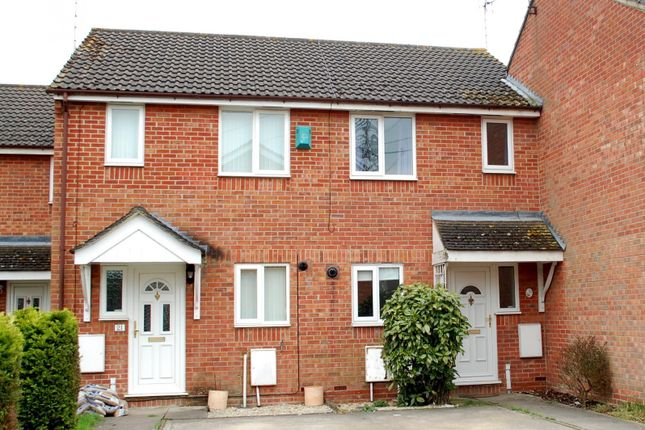 Thumbnail Property to rent in Todd Close, Aylesbury