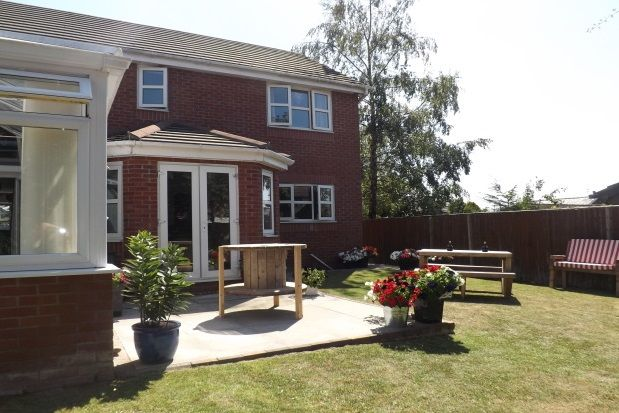 Thumbnail Property to rent in The Heritage, Leyland