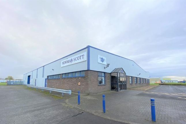 Thumbnail Industrial to let in 46-50 Sadler Forster Way, Teesside Industrial Estate, Stockton On Tees
