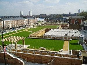 Thumbnail Property for sale in Pavillion Square, Royal Arsenal Riverside, Woolich