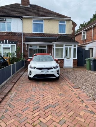 3 bed semi-detached house to rent in Great Charles St, Brownhills WS8