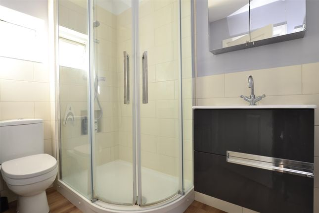 Shower Room of Hailey Road, Witney, Oxfordshire OX28