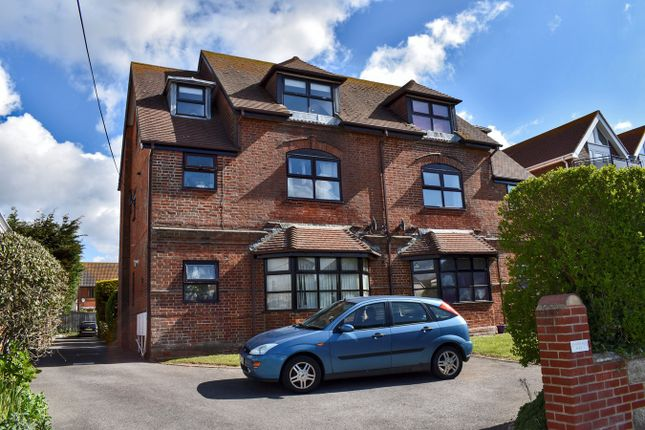 2 bed flat for sale in 53 - 55 Keyhaven Road, Milford On Sea, Lymington SO41