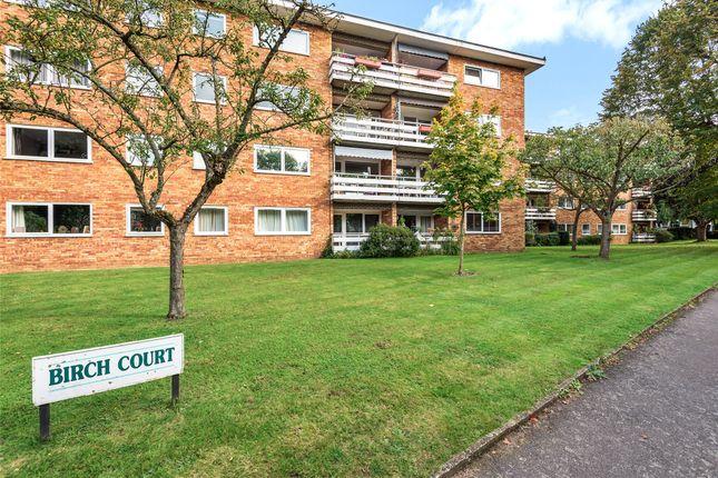 2 bed flat for sale in Birch Court, Maldon Road, Wallington SM6