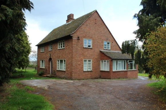 Thumbnail Detached house to rent in Green Crize, Hereford
