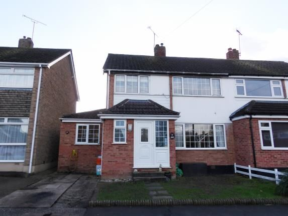 Thumbnail Semi-detached house for sale in Pauline Gardens, Billericay