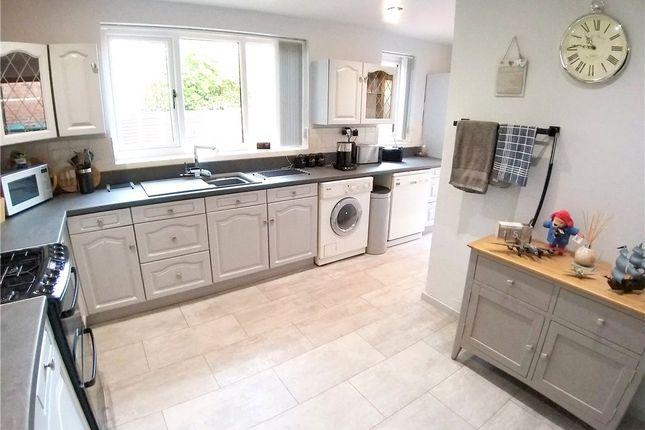 Kitchen of Chesterton Road, Spondon, Derby DE21