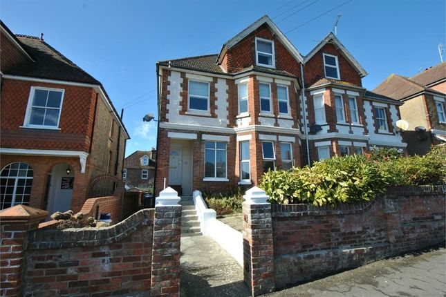 Thumbnail Flat for sale in Mitten Road, Bexhill-On-Sea, East Sussex