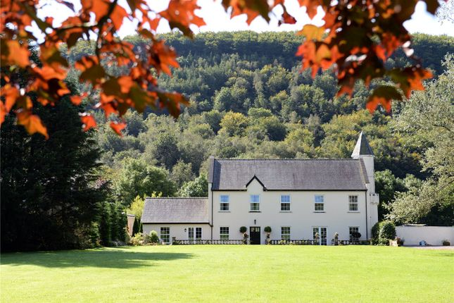 Thumbnail Property for sale in Ty Glangwili, Llanllawddog, Carmarthen, Carmarthenshire