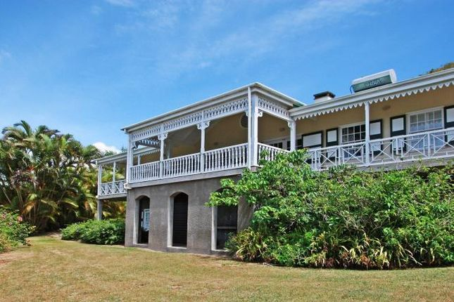 Thumbnail Villa for sale in Nevis-Mountain View, Saint George Gingerland