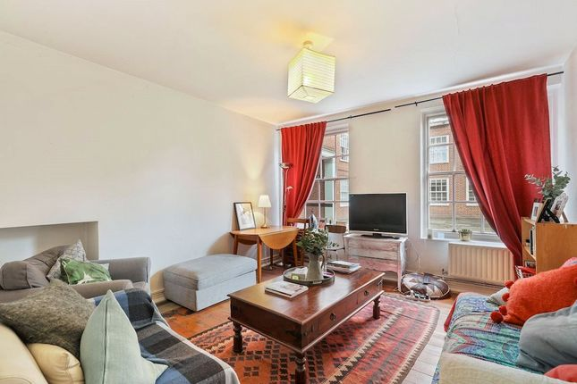 Thumbnail Flat to rent in Mulberry House, Victoria Park Square, Bethnal Green