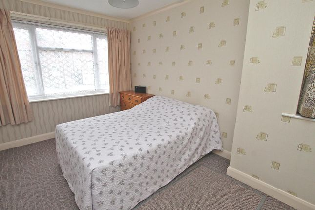 Bedroom 1 of Yvonne Crescent, Carlton, Nottingham NG4