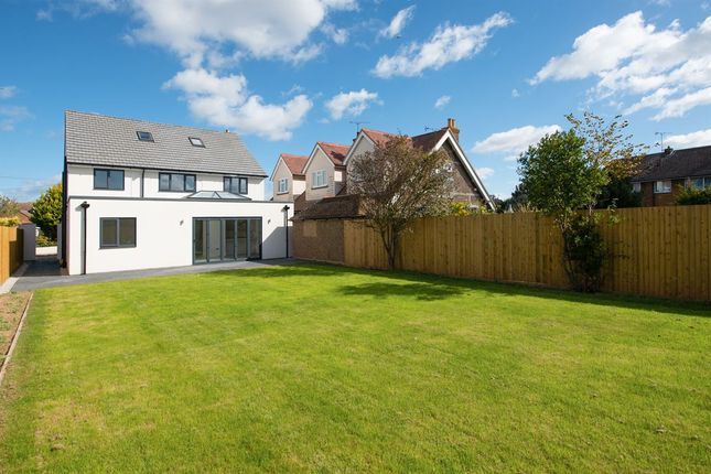 Sea View Road, Herne Bay CT6