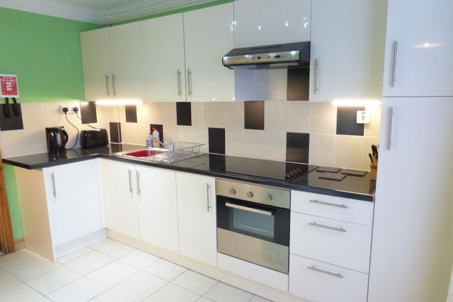 Thumbnail Terraced house to rent in Freshfield Close, Norwich
