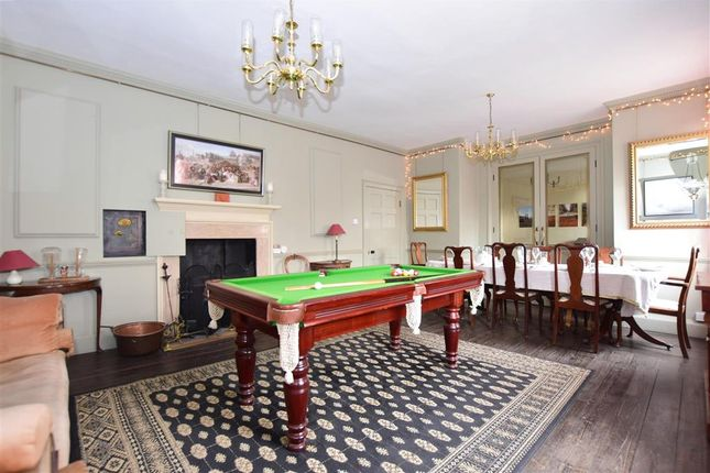 Dining Hall of Chapel Place, Ramsgate, Kent CT11