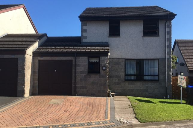 Thumbnail Link-detached house for sale in Craighead Avenue, Portlethen, Aberdeen, Aberdeenshire