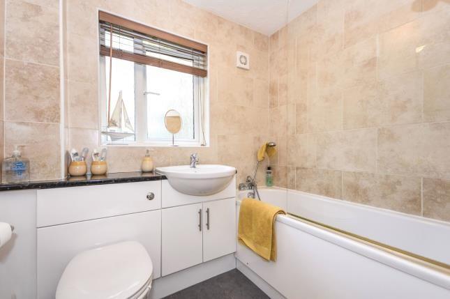 Bathroom One of Maltings Lane, Witham, Essex CM8