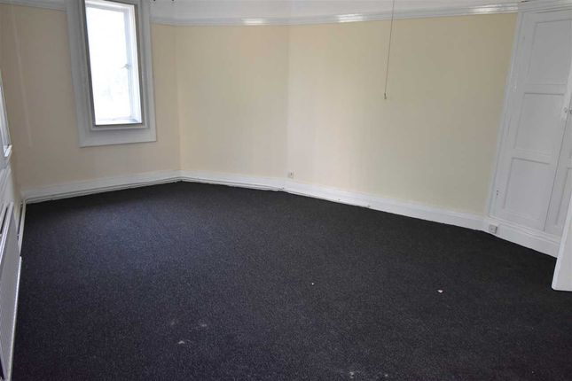 Thumbnail End terrace house to rent in Pelham Way, Leicester