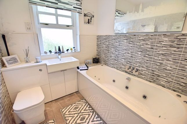 Family Bathroom of St. Georges Avenue, South Shields NE33