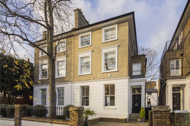 4 bed property for sale in Clifton Hill, St John's Wood, London