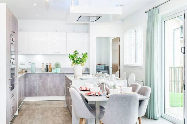 """Detached house for sale in """"The Moncrief"""" at Evie Wynd, Newton Mearns, Glasgow"""