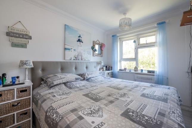 Master Bedroom of Cosham, Portsmouth, Hampshire PO6