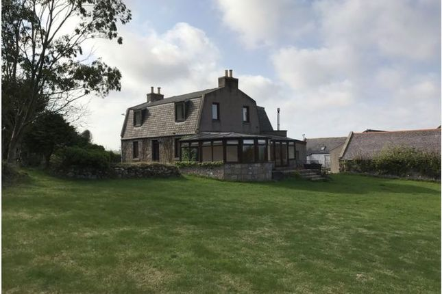 Thumbnail Detached house for sale in Bridge Of Don, Aberdeen