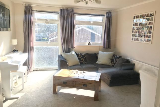 1 bed flat to rent in Woodpecker Mount, Pixton Way, Forestdale