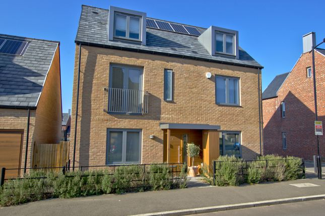 Thumbnail Detached house for sale in One Tree Road, Trumpington, Cambridge