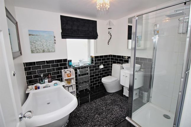 Bathroom of Pasture Road, Stapleford, Nottingham NG9