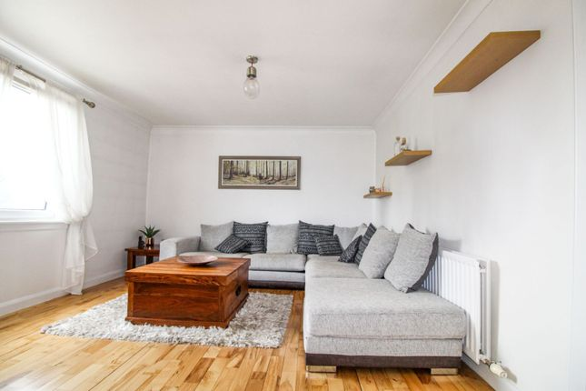Thumbnail Flat for sale in Mortimer Drive, Aberdeen