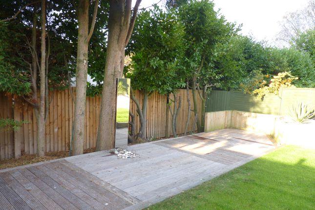 Garden of Kenilworth Close, Balsall Common, Coventry CV7