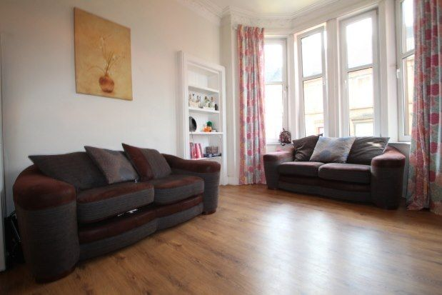 1 bed flat to rent in 87 Overdale Street, Glasgow G42
