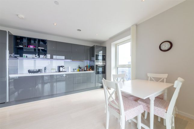 2 bed flat for sale in Cassia Point, 2 Glasshouse Gardens