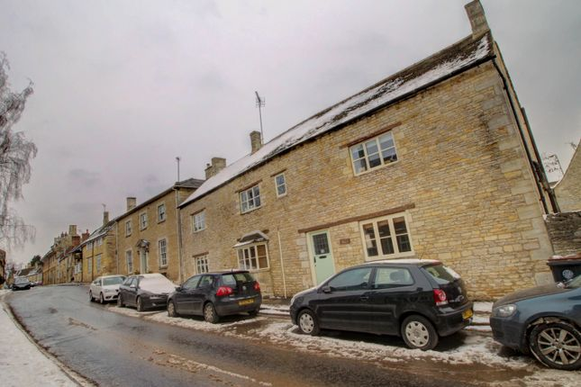 Thumbnail Cottage for sale in Bridge Street, Kings Cliffe, Peterborough