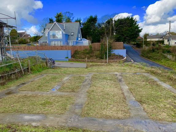 Front of Bridgerule, Holsworthy, Devon EX22