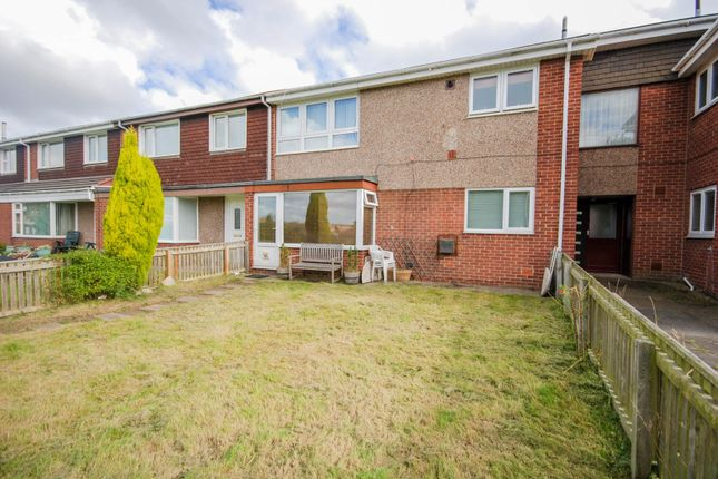 External of Mount Road, Birtley, Chester Le Street DH3